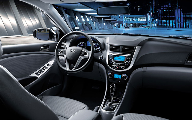 Hyundai Accent Hatchback 2019 This Car Will Surprise You